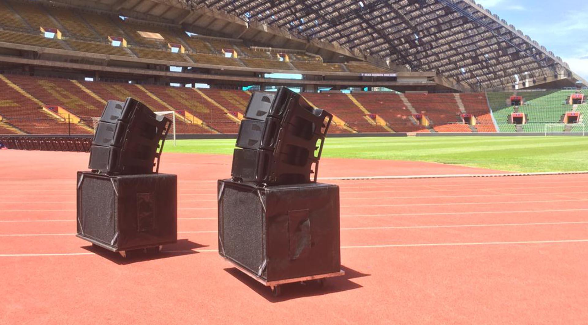 JSL ASIA -FAM Piala Malaysia1