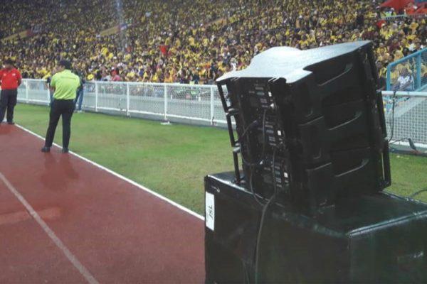 JSL ASIA -FAM Piala Malaysia6