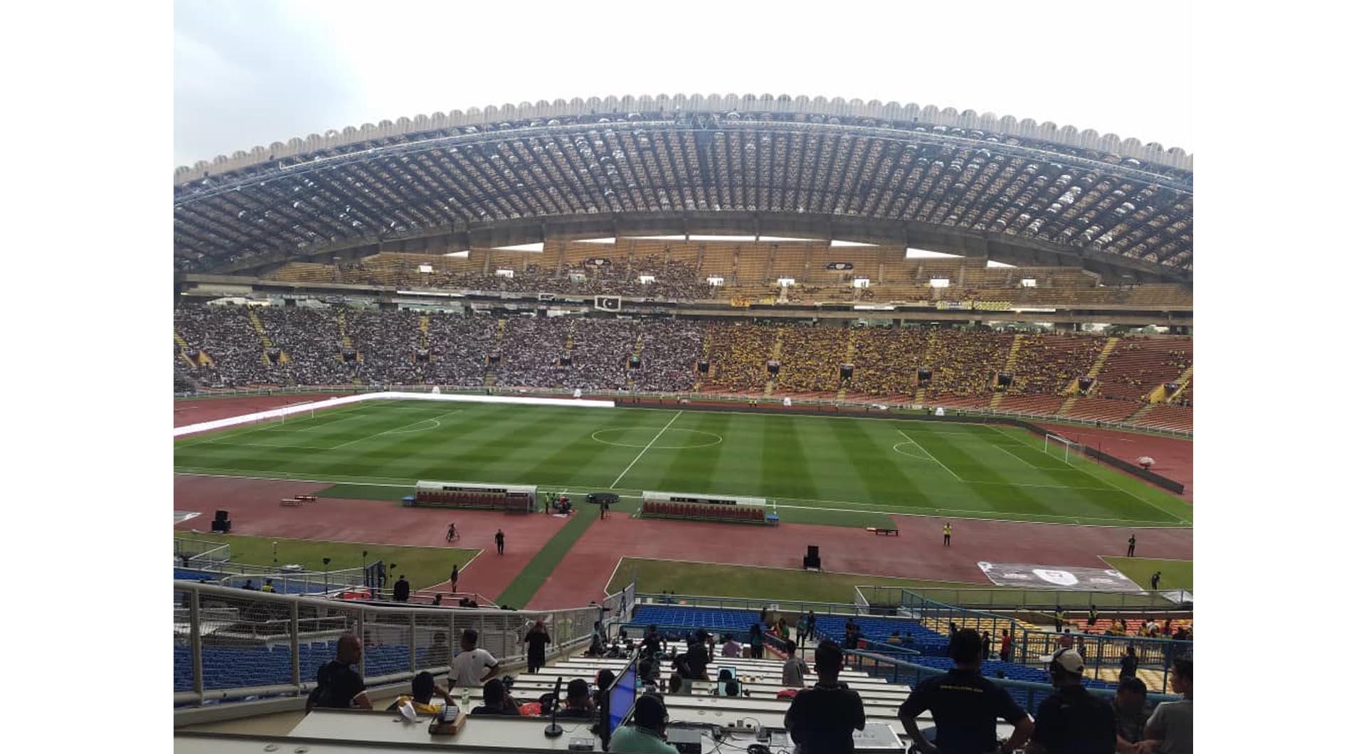 JSL ASIA -FAM Piala Malaysia5